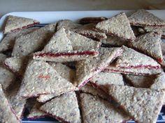 Energetske pločice Fruit Recipes, Baking Recipes, Cookie Recipes, Keto Recipes, Dessert Recipes, Desserts, Recipies, Torte Recepti, Bread Dough Recipe