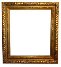 AMERICAN ARTS AND CRAFTS ANTIQUE ALBERT MILCH FRAME   Arts and crafts antique frames