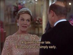 When I'm late to class