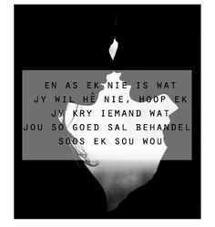 Deep Quotes, Words Quotes, Qoutes, Love Quotes, Afrikaanse Quotes, Mexican Tiles, Marriage Tips, Relationship Quotes, 1 Year