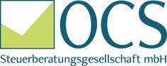 Logo Re-Design für OCS Steuerberatungsgesellschaft