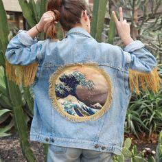 Jeans HARLEY-DAVIDSON Waxed Canvas Slim Fit Denim Giacca taglia XL-Blu Beige