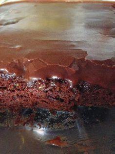 Alexis Laughs: Healthified Frosted Brownies made with zucchini! Zucchini Brownies, Healthy Brownies, Vegan Brownie, Brownie Recipes, No Bake Desserts, Easy Desserts, Dessert Recipes, Dessert Ideas, Yummy Recipes