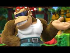 15 Best Donkey Kong Country: Tropical Freeze images in 2018   Donkey