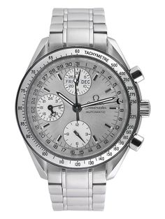 Omega Speedmaster Automatic Day Date by Omega