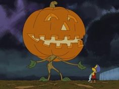 <b>Can you believe we've enjoyed 25 years of everyone's favorite Halloween Special?</b>