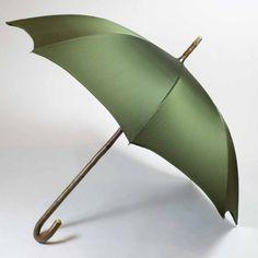 Riktigt trevligt paraply!