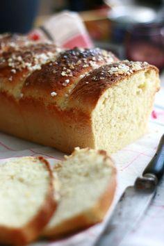 brioche recette sans gluten