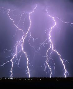 """""""Twist and Shout"""" Photography by Kent Wood #lightning"""