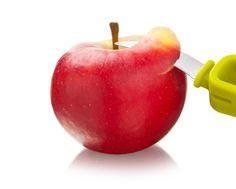 Tomorrow's Kitchen Appelboor Met Mesje Kopen? Appelboren Apple, Fruit, Kitchen, Food, Products, Wine, Cucina, Cooking, Essen