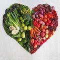 Si quieres reducir el consumo de grasa en tu dieta, toma más frutas y verduras http://enfermedadescorazon.about.com/od/colesterol/tp/Como-reducir-el-consumo-de-grasa-saturada.htm
