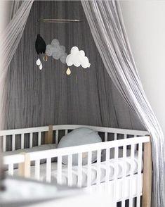 Babybett nursery