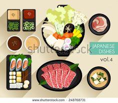 36 Best Asian food images | Food, Food illustrations, Asian