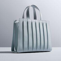 c7ac34fe376ef12d23d20d1f198791e2.jpg 750×750 pixels Whitney bag designed by Renzo Piano. Max Mara.