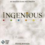 Ingenious: Travel Edition | Board Game | BoardGameGeek