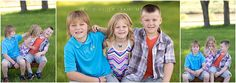 Schmiedeberg Family | Grand Forks, North Dakota Family Photographer
