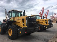SDLG BRAND NEW 5T WHEEL LOADER L956F.updated by LG956L wheel loader