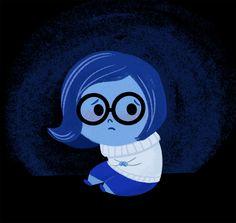 Sadness   Inside Out