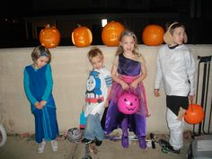 From left to right, Tzipporah (from Prince of Egypt), Thomas the Tank Engine, Kira (from Barbie Princess and the Popstar), and our pet beagle Saturne. - submitted by Sandra