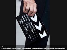 Tendência: Não julgue a bolsa pelo tamanho: as minaudières – bolsas pequenas e charmosas prometem entrar com tudo já neste inverno: http://mantostore.blogspot.com.br/2013/05/minaudieres-as-bolsas-pequenas-que-sao.html