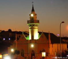 Rudolph Street Mosque