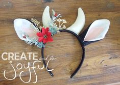 Items similar to COW Ears Headband Black White CHRISTMAS Tail Nativity play flowers animal School Farm Dress Up Costume Kids Adults Toddler Girl on Etsy Farm Costumes, Animal Costumes For Kids, Animal Halloween Costumes, Christmas Costumes, Halloween Ideas, Christmas Flowers, White Christmas, Cow Appreciation Day, Baby Goats