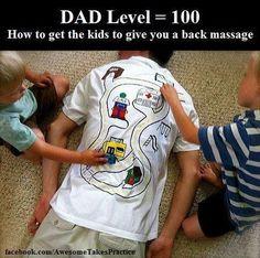 hahaha genius