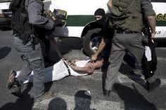 Israel mantiene a casi 400 palestinos en arresto ilimitado sin imputación