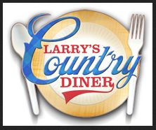 Best show on TV, cable or otherwise. If you like good, wholesome, old fashioned TV that's fit for the whole family, Larry's Country Diner on RFD-TV...