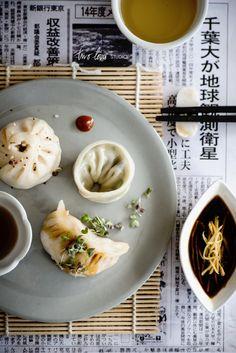 homemade dumplings | Two Loves Studio