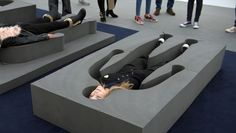 12 Artists Who Made Artworks for Us to Sleep In
