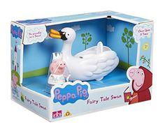Peppa Pig Once Upon a Time Fairy Tale Swan ToyMarket http://www.amazon.com/dp/B00YGGTUK0/ref=cm_sw_r_pi_dp_em9lwb13KVYN5