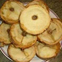 Scottish Meat Pies recipe – Man Tested Recipes