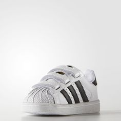 uk availability 4c145 1893d adidas Superstar Foundation Comfort Straps Shoes