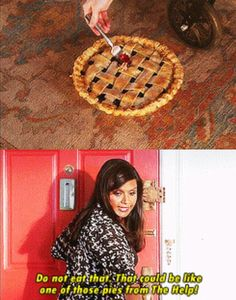 The mindy project .. LOL