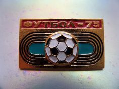 Collectible Sport Pin BadgeCollectible Sport by CodettiSupply