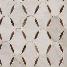Petite Alliance - wood and stone mosaic - Tabarka Studio