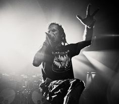 Randy Blythe, Ahead of His Manslaughter Trial, Talks About Losing a Child Himself - West Coast Sound