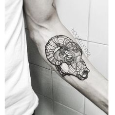 #armtattoo by @nouvellerita /// #Equilattera #tattoo #Tattoos #tattooed #tattooartist #tattooart #tattoolife #tattooflash #tattoodesign #tattooist #tattooer #tattoooftheday #tattooofinstagram #tattoolove #tattootime #tattooidea #tattooink #mandala #GeometricTattoo #tattoostudio #tattooworkers #inkaddict #tattooworld #tatuaje #dotwork #linework #neotraditional #blackink /// Posted by @wazlottus