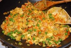 Cambridge Fried Rice - Perfect Health Diet | Perfect Health Diet