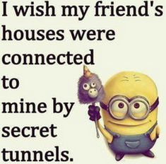 Most memorable quotes from Minions, a movie based on film. Find important Minions Quotes from film. Minions Quotes about Best Quotes Minion and Funny Yet Nonsense Minion Quotes. Besties Quotes, Best Friend Quotes Funny, Best Friends Funny, Best Friends For Life, Funny Quotes, Bffs, Bestfriends, Great Friends Quotes, Quotes Quotes