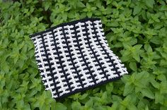This dishcloth is a great stash buster.