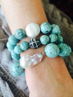 Just in for spring! Cindi Earl Fine Jewelry