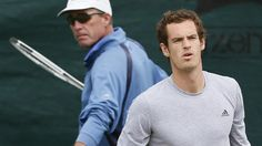 Andy Murray reuniting with Ivan Lendl How many coaching changes is that?