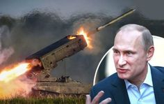 RUSSIA'S army is preparing to deploy its most DEADLY weapon yet in the fight to wipe Islamic State (ISIS) from the face of the Earth. American Veterans, Wipe Out, China, Syria, New York Times, Russia, Earth, World, Weapon