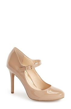 Jessica Simpson 'Raelyn' Mary Jane Pump (Women) | Nordstrom