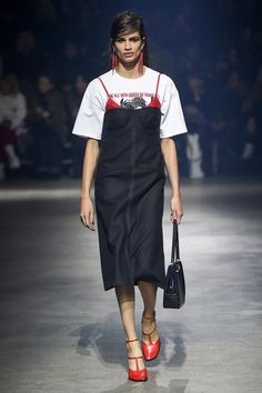 Kenzo Fall 2018 Ready-to-Wear Collection - Vogue