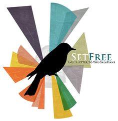 Set Free - Logo 2 by The Vail Church, via Flickr