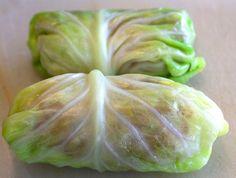 Stuffed Slow Cooker Cabbage Rolls Make Ahead Meal Cooks Slow Cooker, Slow Cooker Recipes, Crockpot Recipes, Cooking Recipes, Healthy Recipes, Bread Recipes, Cooking Tips, Slow Cooker Cabbage Rolls, Cabbage Rolls Recipe