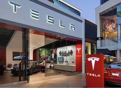 Elon Musk dijo que Tesla introducirá una nueva línea de productos que no son automóviles